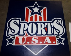 Sports USA - Ft. Bragg
