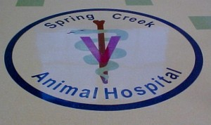 Spring Creek-Animal Hospital