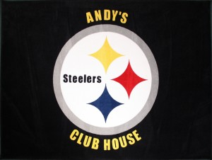 Andy's Clubhouse