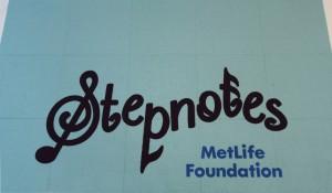 Stepnotes