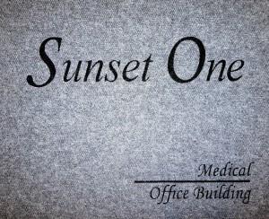 Sunset One Medical Bldg