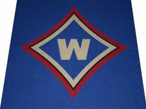 """Walton High School 80""""h"""
