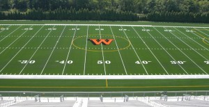 Waynesboro center logo