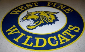 West Pine Middle School