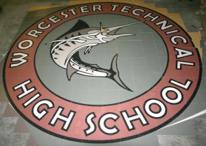 Worcester Technical HS