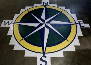 Palisades Elementary School Compass