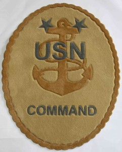 US Navy Command